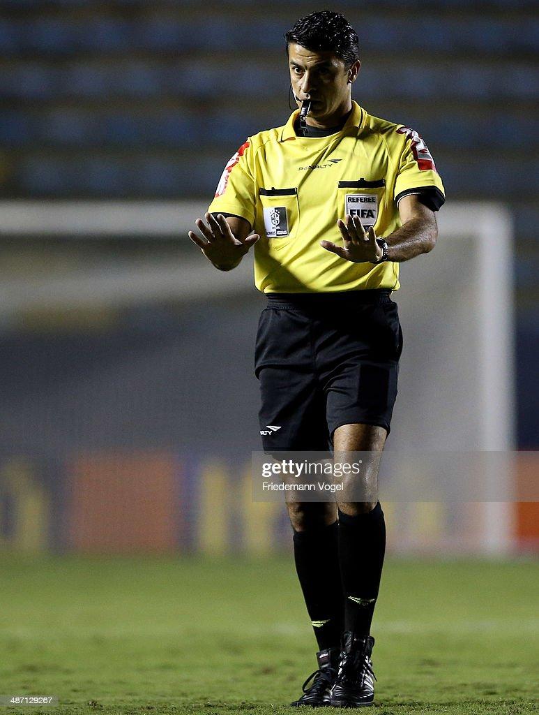 Figueirense v Bahia - Brasileirao Series A 2014
