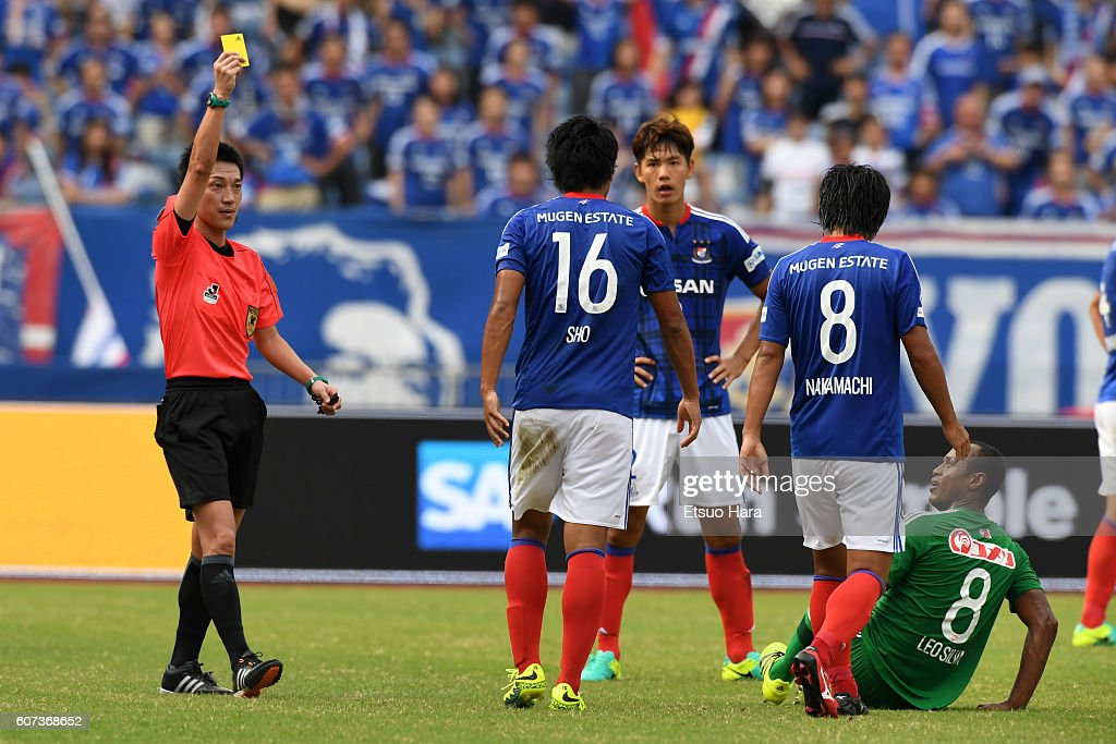 Yokohama F.Marinos v Albirex Niigata - J.League