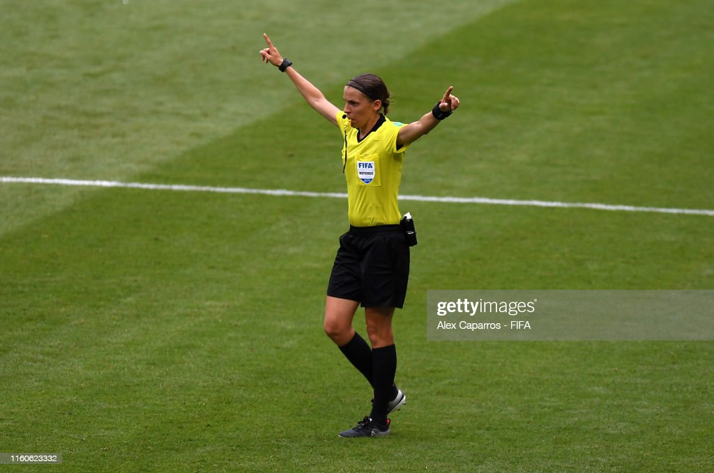 United States of America v Netherlands : Final - 2019 FIFA Women's World Cup France : Fotografía de noticias