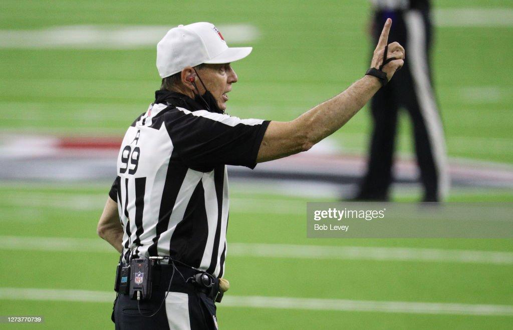 Baltimore Ravens v Houston Texans : News Photo
