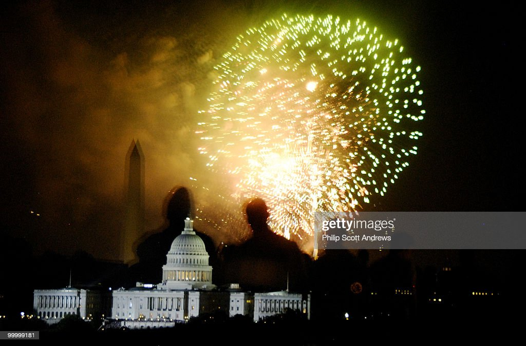 4Th of July : Nyhetsfoto