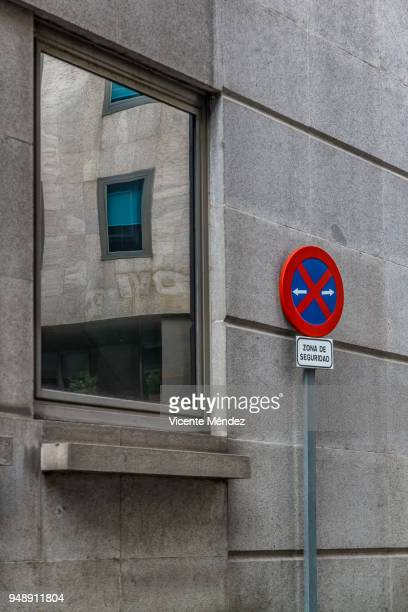 Reflection and traffic signal