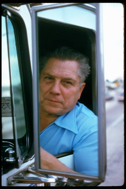 UNS: 30th July 1975 - Jimmy Hoffa Disappears