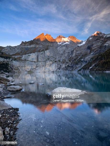reflections and the last light of the day - last stock pictures, royalty-free photos & images