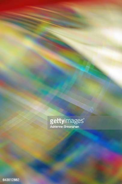 Reflections From Holographic Paper
