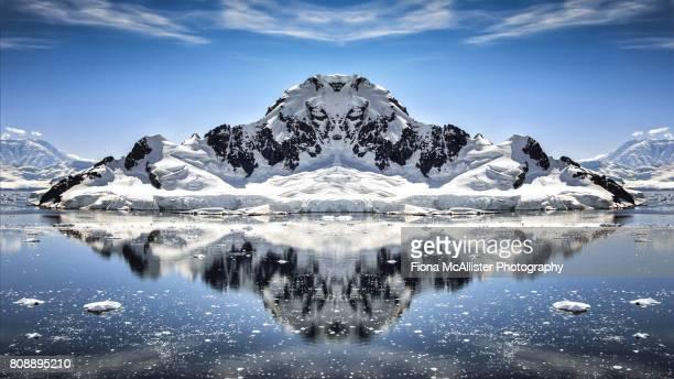 Reflections of Antarctica