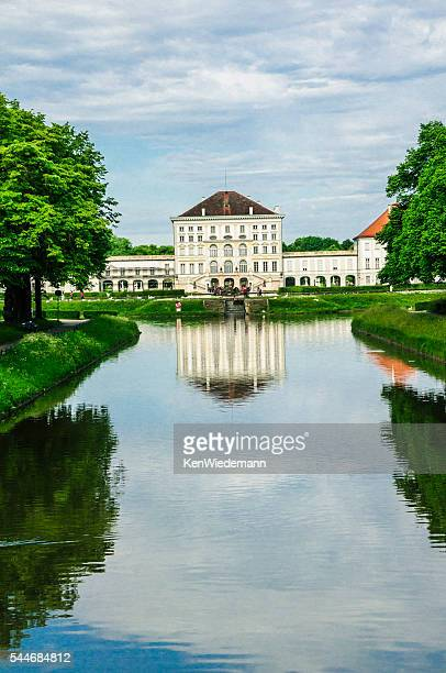 Reflections of Nymphenburg