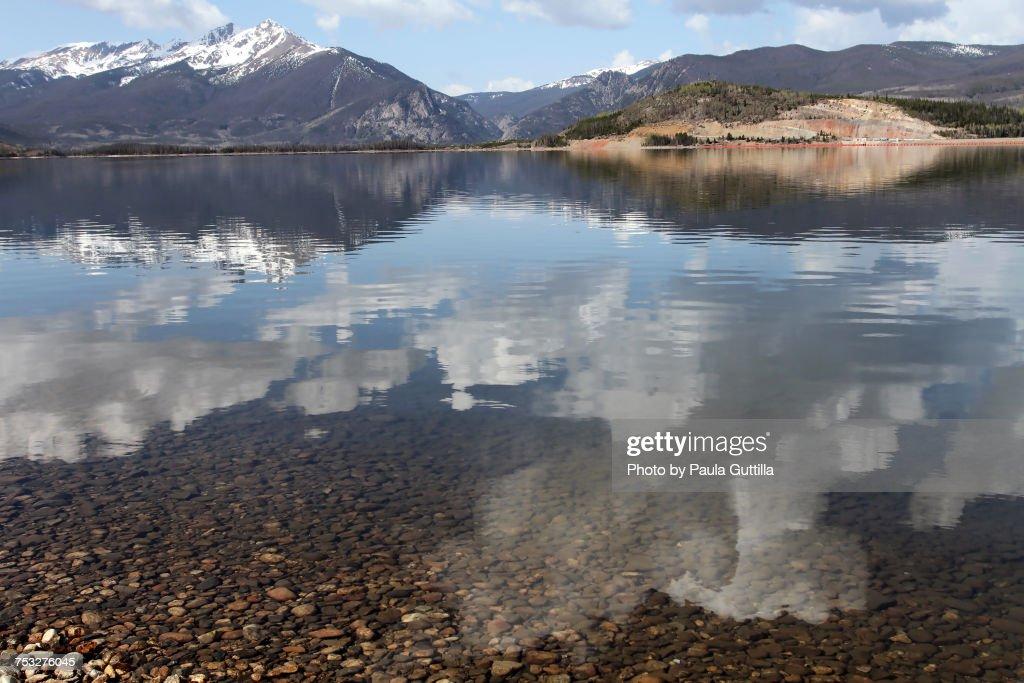 Reflections : Stock Photo
