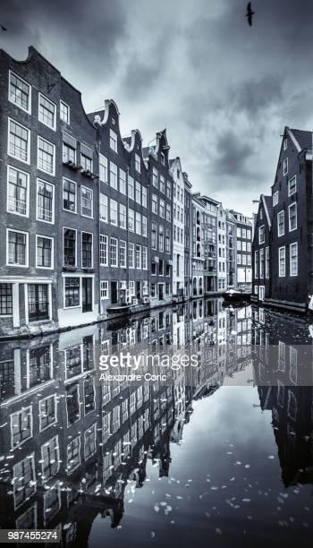 Reflexion Amsterdam RockArchive