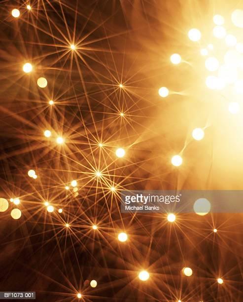 Refracting lights (long exposure)