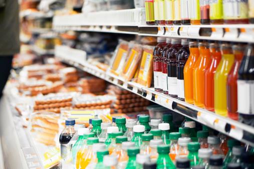 Refrigerated foods 171366863
