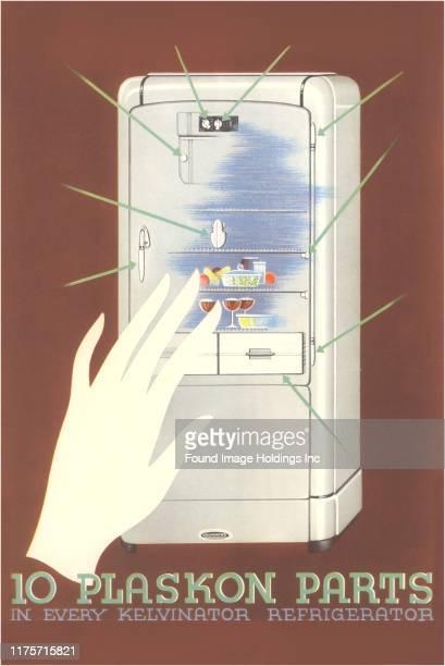 Refrigerator Features