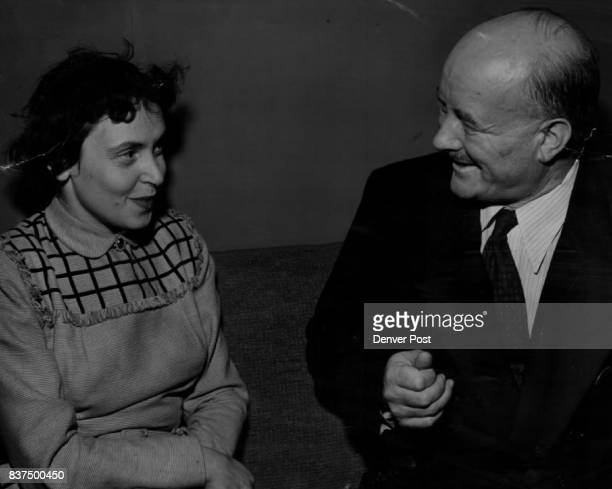 Refugees From Communism Elinor Lipper Swiss ****** eleven years in Red concentration camps and Stanislaw Mikalajczyk the last premier of free Poland...
