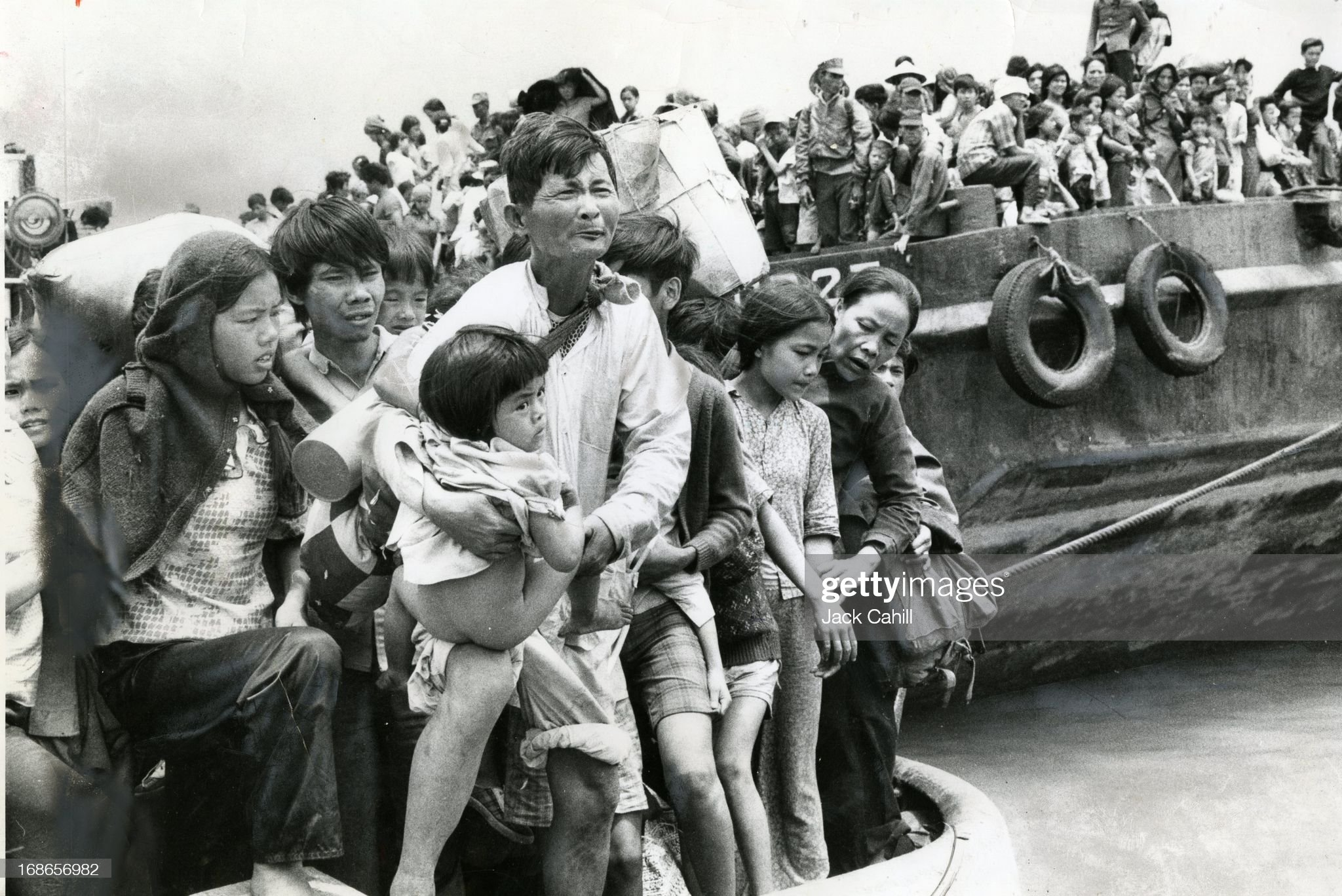 Vietnam War : News Photo