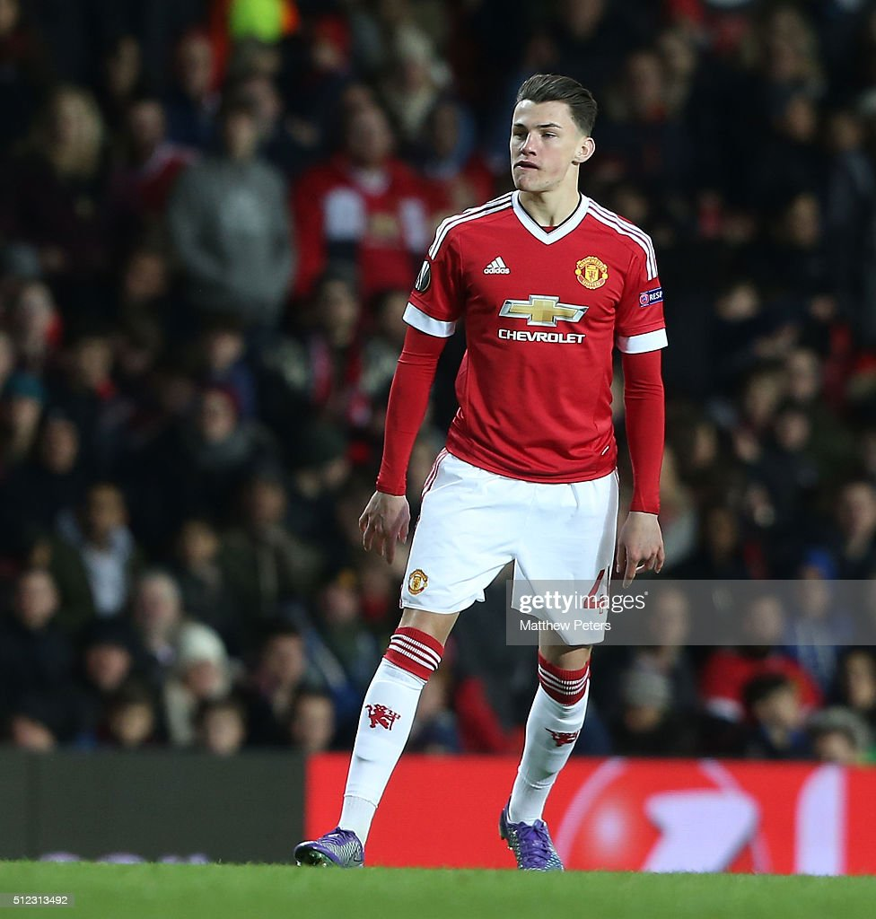 Manchester United v FC Midtjylland - UEFA Europa League Round of 32: Second Leg : News Photo