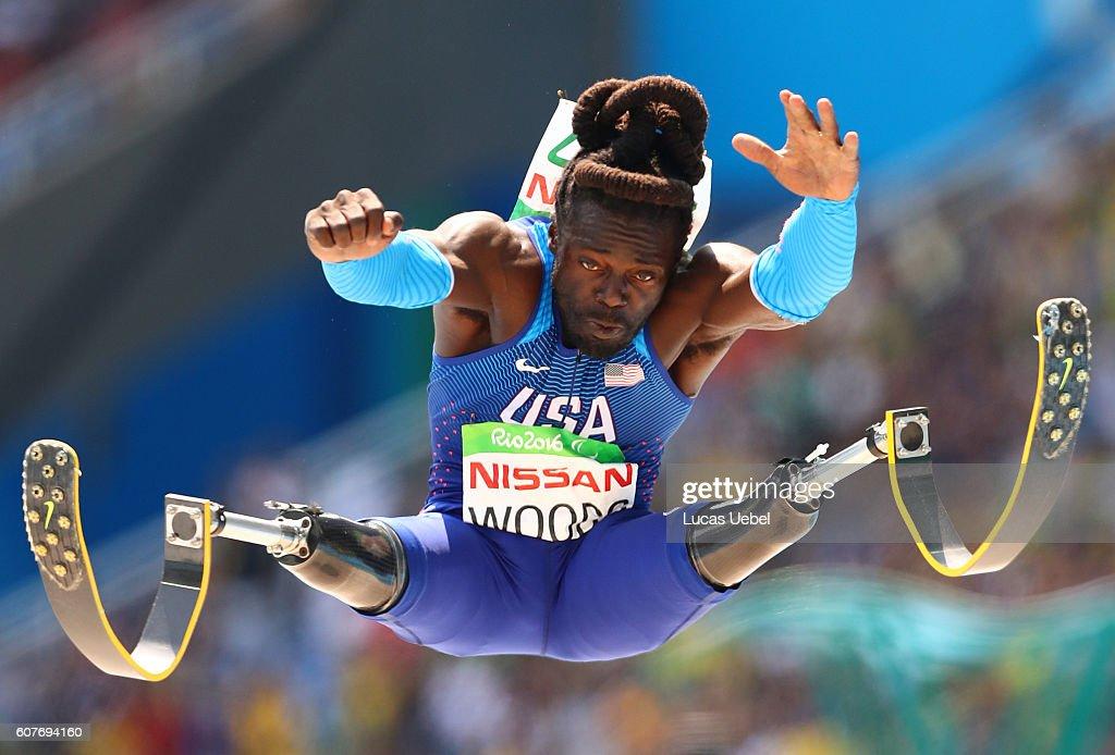 Rio Paralympics - Day 10 : News Photo