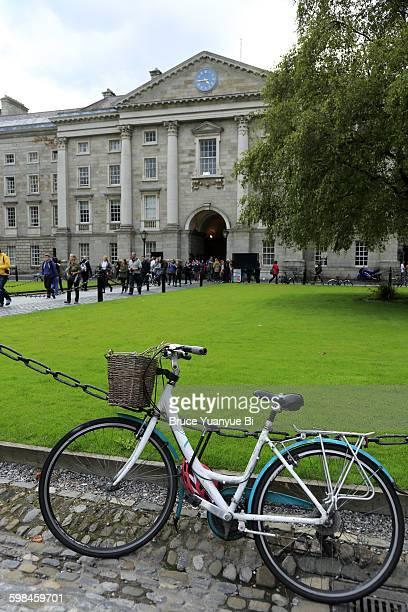 Regent House of Trinity College