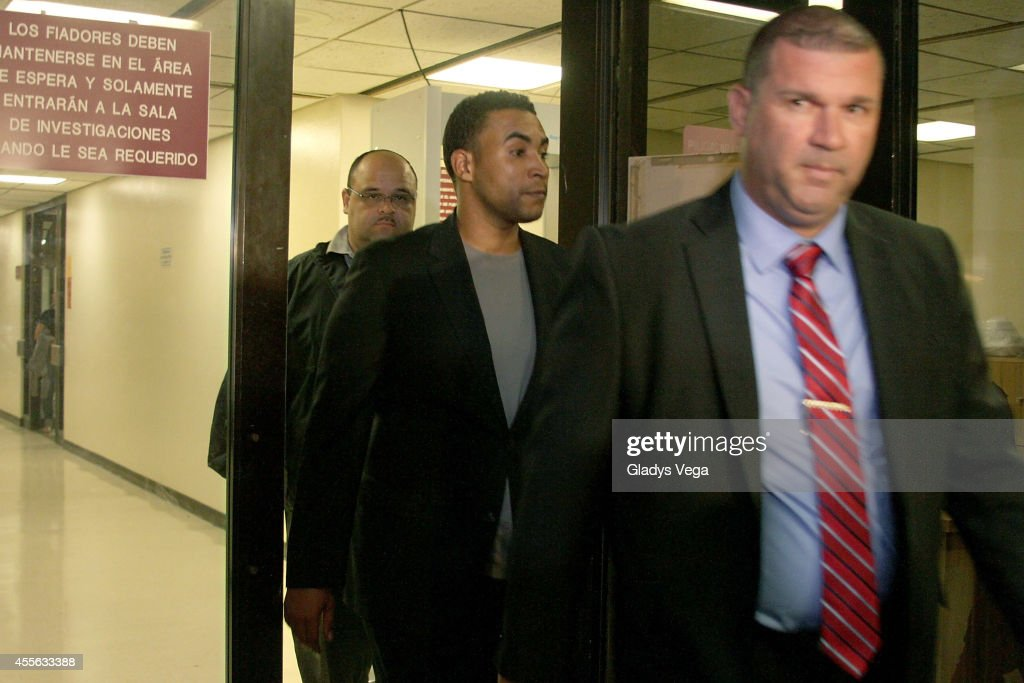 Don Omar Arrested In Puerto Rico