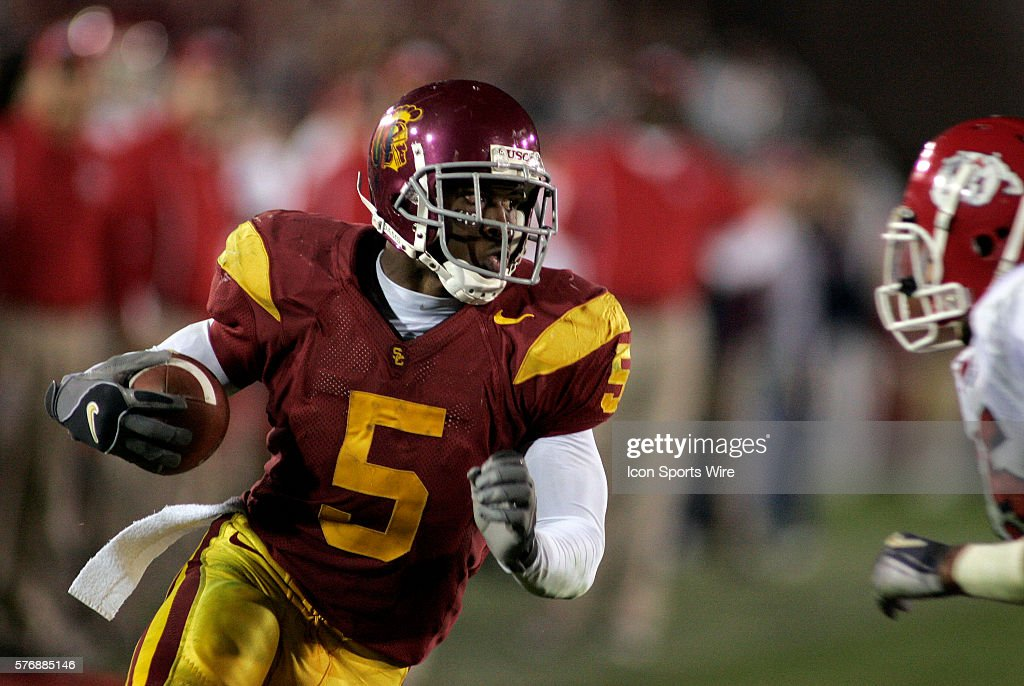 Football - NCAA - USC vs. Fresno State Pictures | Getty Images
