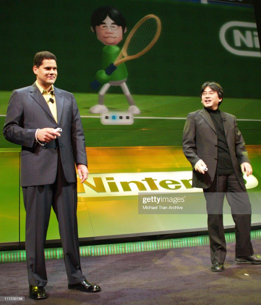 E3 2006 - Nintendo - Press Conference