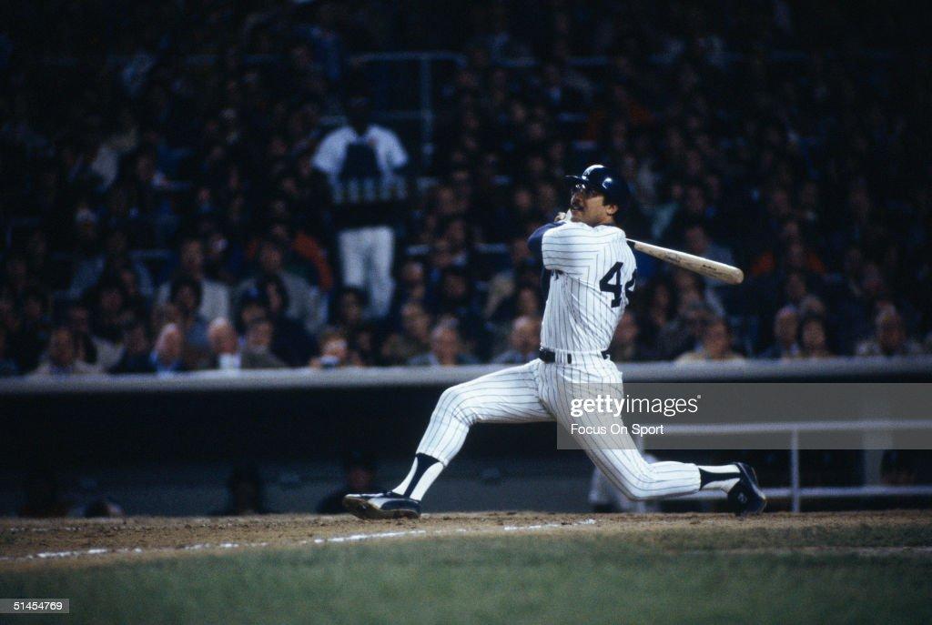 Dodgers v Yankees : Nachrichtenfoto
