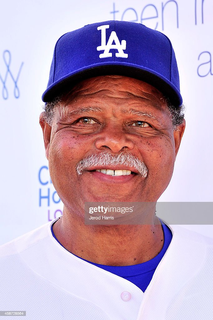 Reggie Smith attends Teen Impact Affiliates' 2nd Annual fall fundraiser supporting the Teen Impact Program at Children's Hospital Los Angeles at Los Angeles Sports Museum on November 9, 2014 in Los Angeles, California.