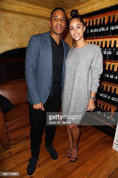 Reggie Yates Pictures and Photos - Getty Images