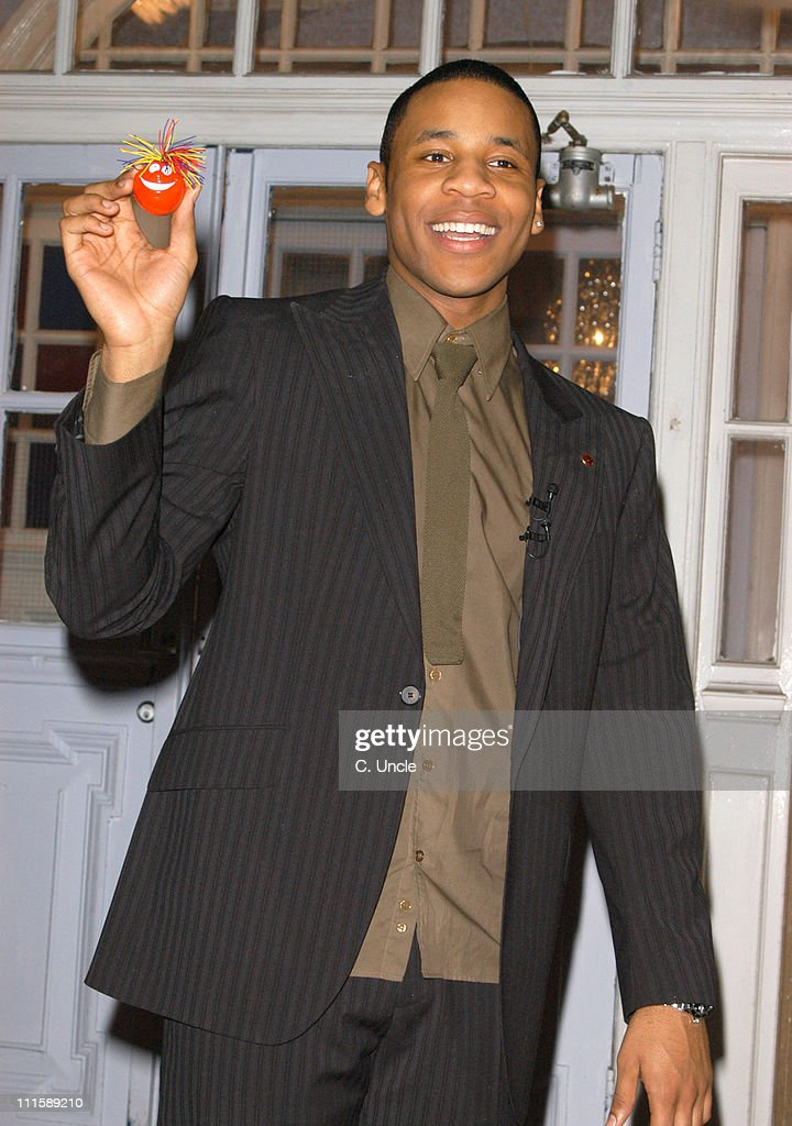 Comic Relief Does Fame Academy 2005 - Reggie Yates Eviction