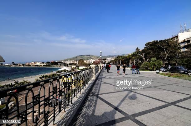Reggio Calabria Calabria Italy