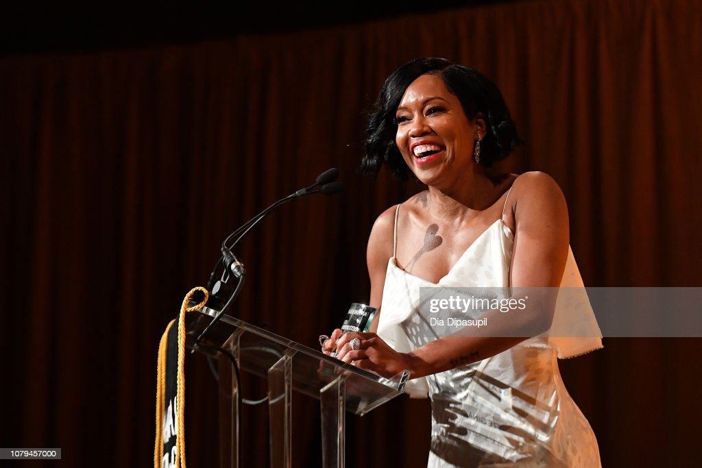 The National Board Of Review Annual Awards Gala - Inside : News Photo