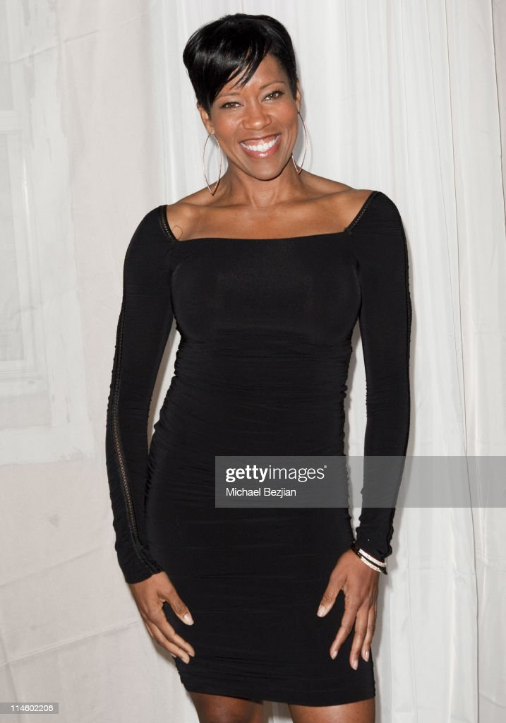 Regina King at Diana Lopez Birthday Celebration on May 22, 2010 in Los Angeles, California.