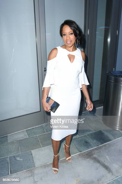 Regina King attends Communities in Schools Annual Celebration on May 1 2018 in Los Angeles California