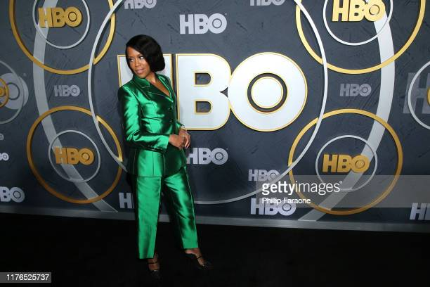 Regina King attends HBO's Post Emmy Awards Reception on September 22, 2019 in Los Angeles, California.