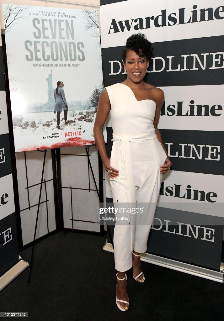 """""""Seven Seconds"""" Deadline Contenders Screening"""