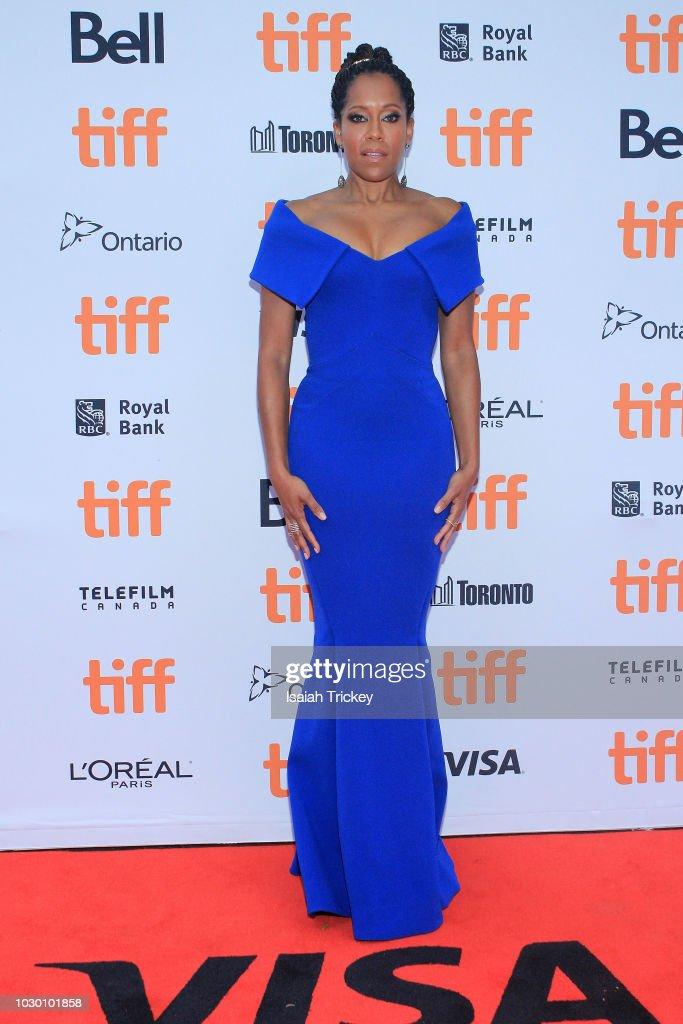 2018 Toronto International Film Festival : News Photo