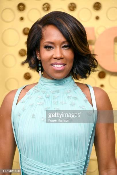 Regina King attends the 71st Emmy Awards at Microsoft Theater on September 22, 2019 in Los Angeles, California.