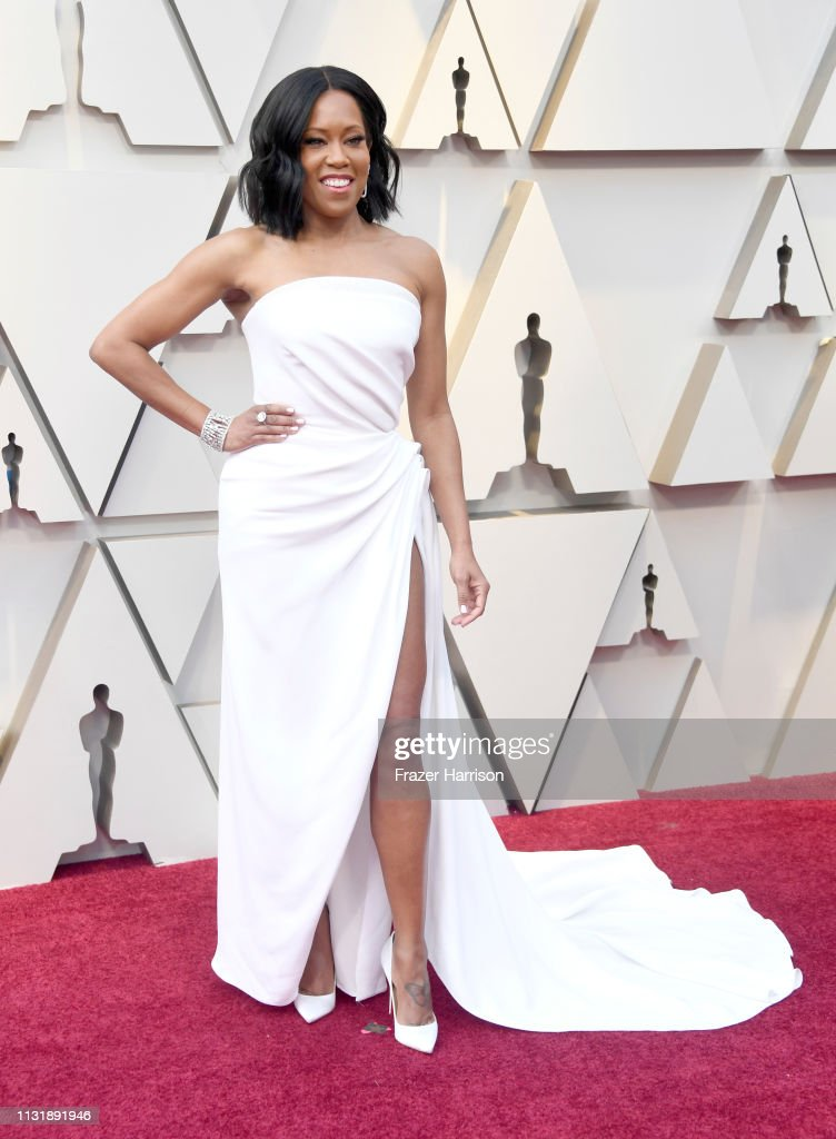 91st Annual Academy Awards - Arrivals : News Photo