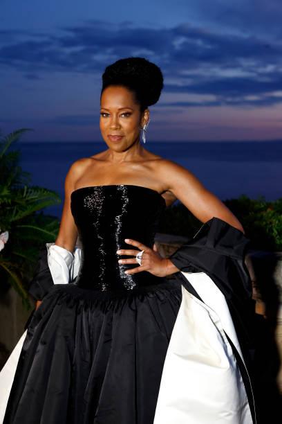 FRA: amfAR Cannes Gala 2021 Arrivals