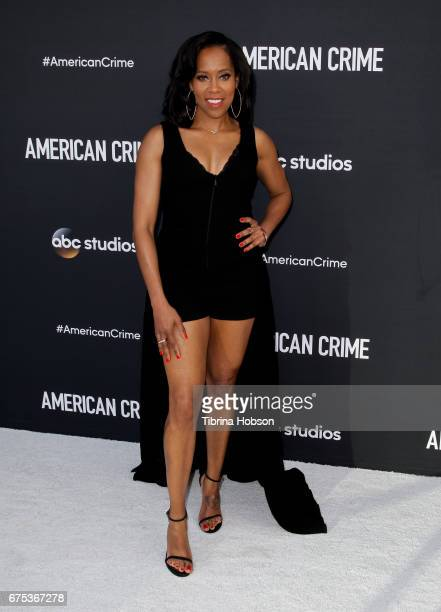 Regina King attends the FYC event for ABC's 'American Crime' at Saban Media Center on April 29 2017 in North Hollywood California