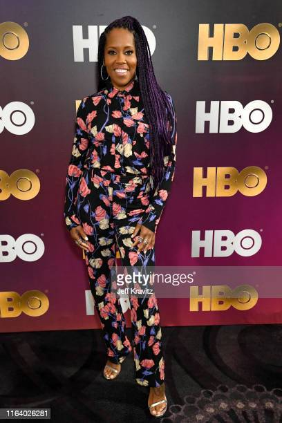 Regina King attends the HBO Summer TCA Panels on July 24, 2019 in Beverly Hills, California.