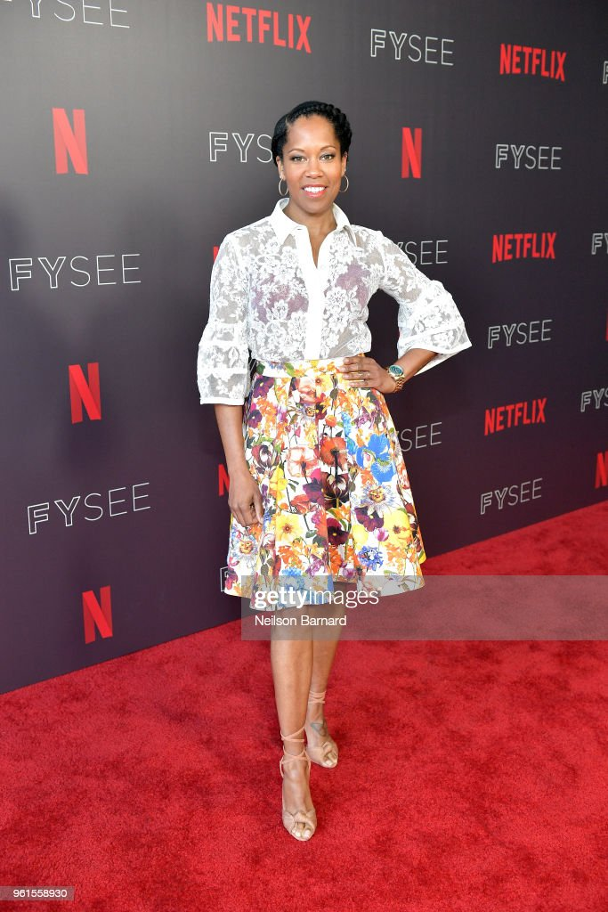 'Seven Seconds' Panel At Netflix FYSEE : News Photo