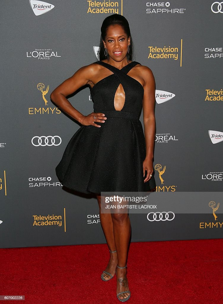 CA: Television Academy Hosts Reception For Emmy-Nominated Performers - Arrivals