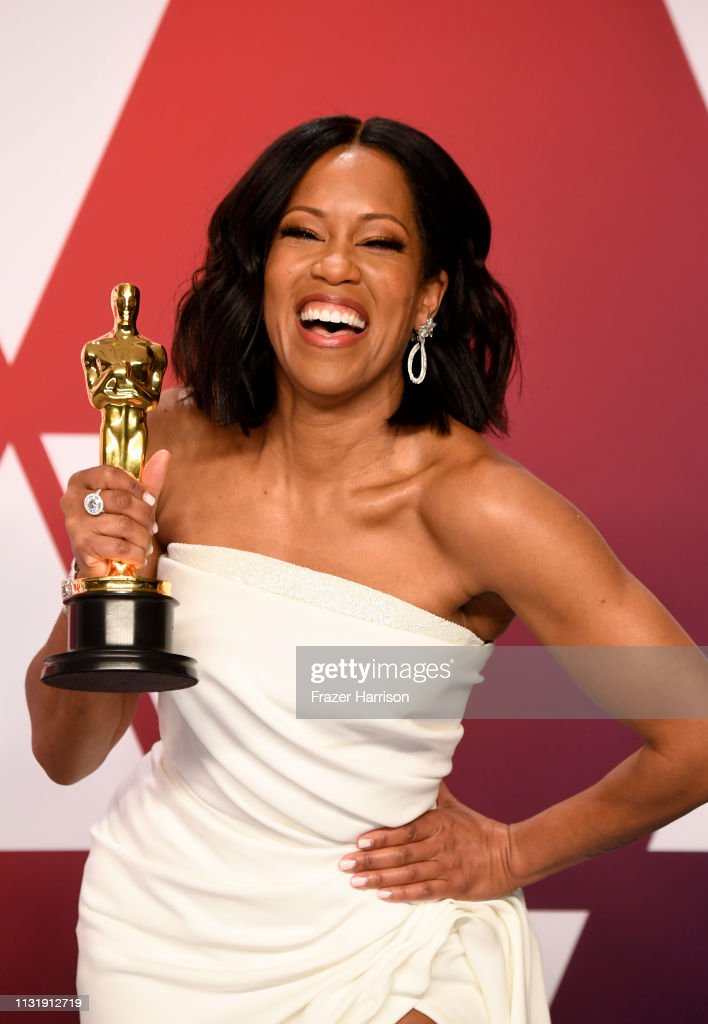 91st Annual Academy Awards - Press Room : Nieuwsfoto's