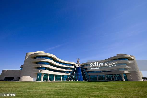 Regina Saskatchewan First Nations University of Canada