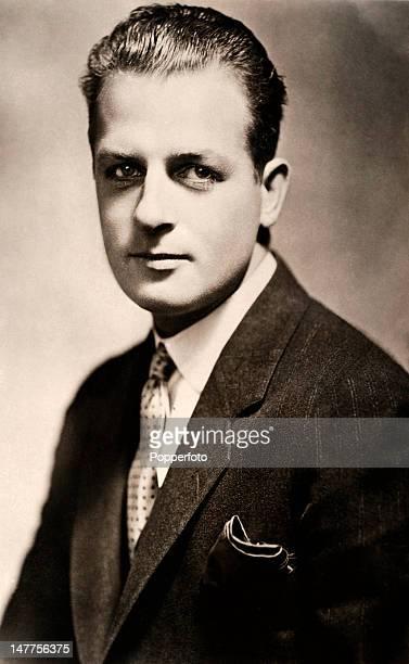 Reginald Denny English actor circa 1921