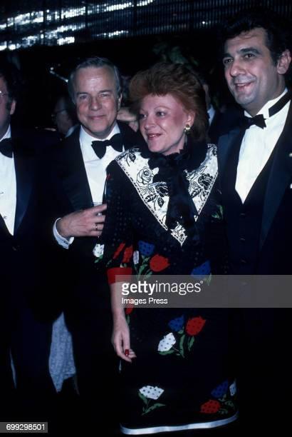 Regine Zylberberg debuts a Nightclub in Miami circa 1983