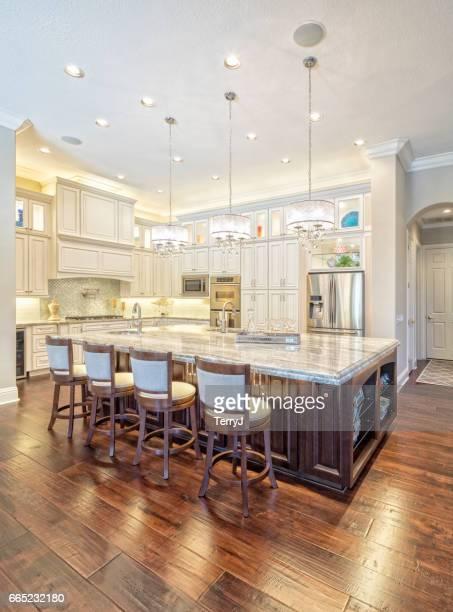 Regional Luxury Houses