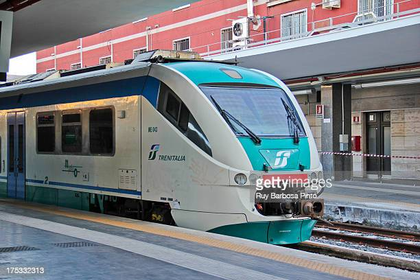 Regional trains travel within a region or between neighboring regions. Trains usually stop at all stations, thus connecting small centers to big...