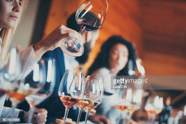 regional wine competition - judgement stock pictures, royalty-free photos & images