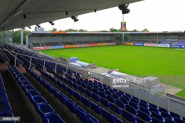 Regionalliga Nord Holstein Stadium Home Ground Of Holstein Kiel News Photo Getty Images